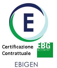 Certificazione contrattuale