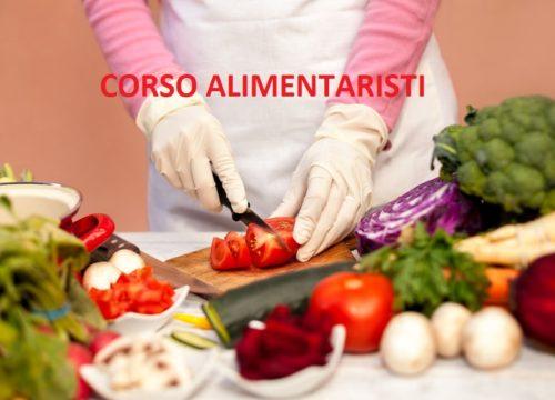Corso ed Aggiornamento per Alimentaristi